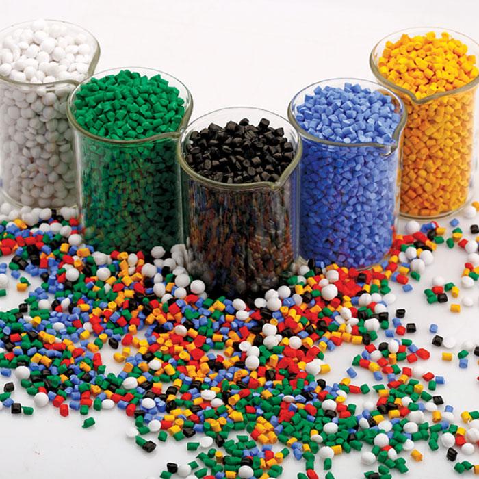 HDPE Granules | Rudraksh Polychem